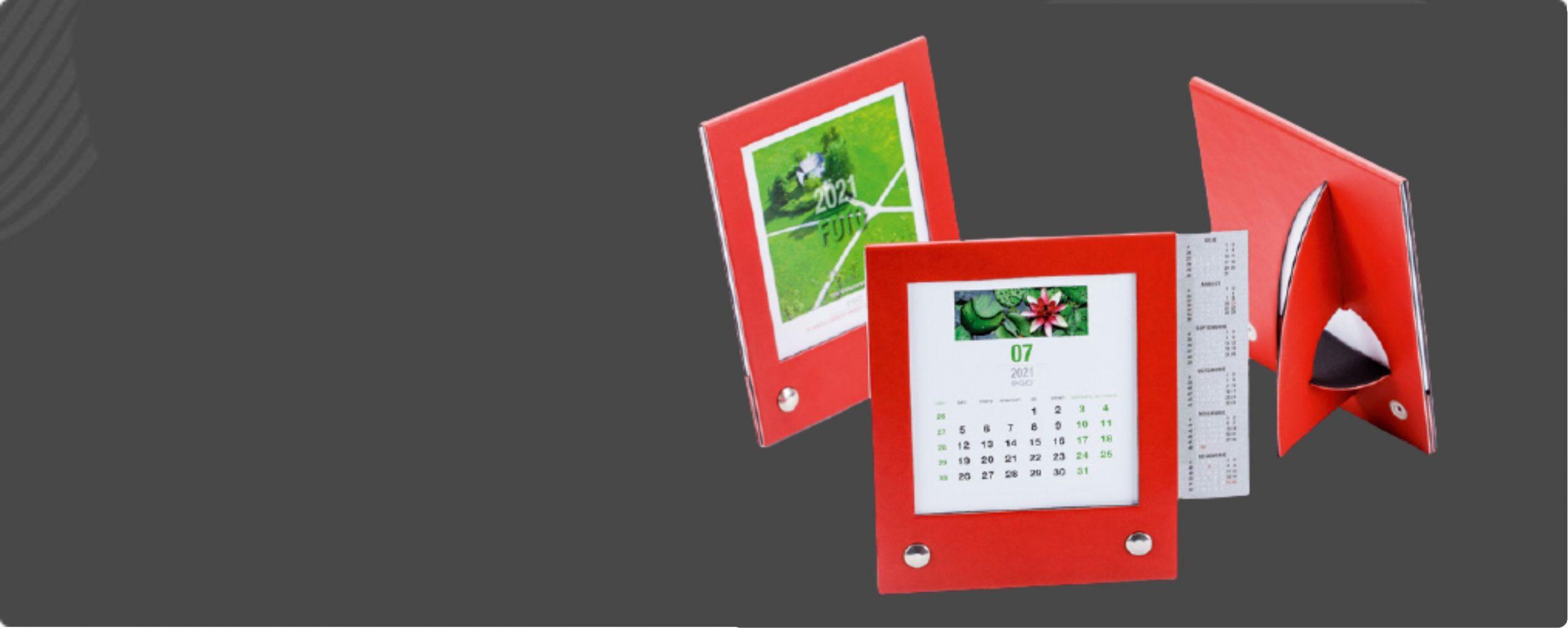 Calendare 2021