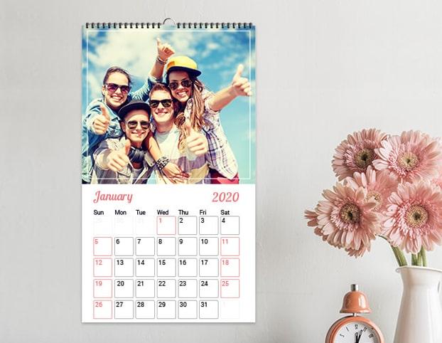 Oferta de pret personalizare calendare